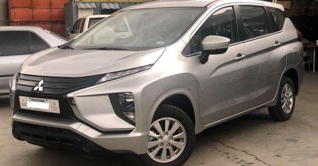 2019 Mitsubishi Xpander For Sale 609895