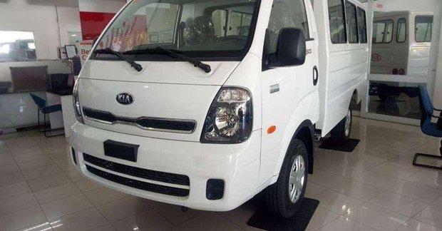 2019 Kia K2500 Panoramic 4x2 crdi diesel Newest Price is ...