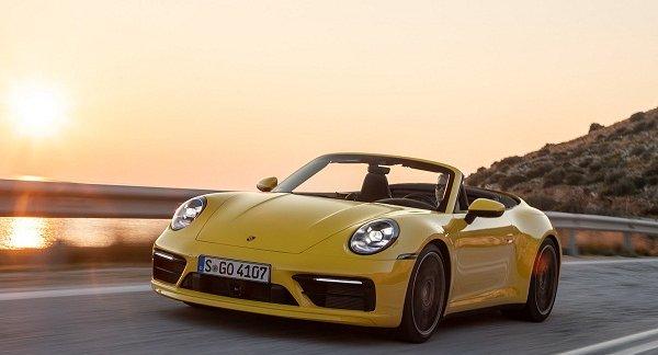 Porsche 911 Price Philippines Sep 2020 Srp Installment Actual Cost
