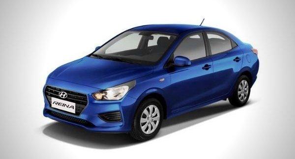 2020 Hyundai Reina: Price in the Philippines, Promos ...