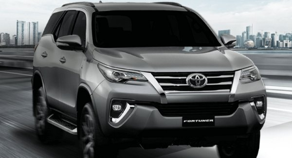 2020 Toyota Fortuner: Price in the Philippines, Promos ...