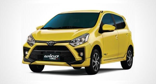 2020 Toyota Wigo: Price in the Philippines, Promos, Specs ...