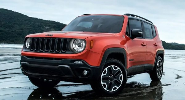 2020 Jeep Renegade: Price in the Philippines, Promos ...