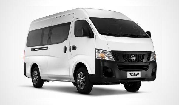 Nissan nv350 urvan philippines