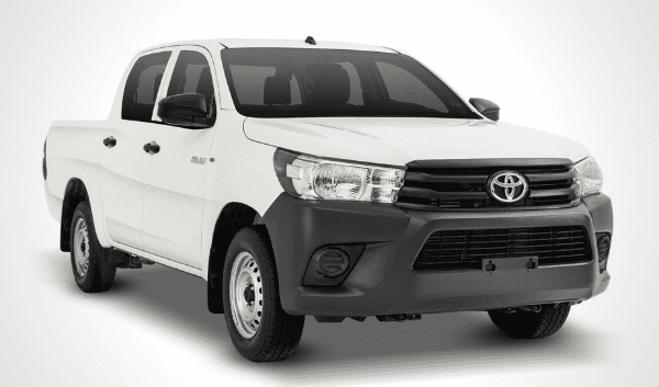 Toyota hilux philippines