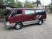 Nissan Urvan Escapade manual diesel 2013 for sale-5
