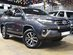 2018 Toyota Fortuner 2.4 V 4X2 Diesel Automatic-0