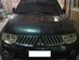 2011 Mitsubishi Montero Sport Manual Gray at 60000 km for sale in Pasig-3