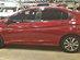 Red 2018 Honda City Sedan at 10000 km for sale in Quezon City -3