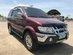 Isuzu Sportivo Manual Diesel 2012 for sale-5