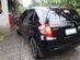Selling Black Honda Jazz 2009 Hatchback in Manila -5