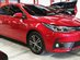 Sell Red 2018 Toyota Corolla Altis at 9000 km in Quezon City -5