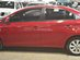 Red 2016 Toyota Vios at 13000 km for sale in Quezon City -1