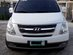 White 2010 Hyundai Grand Starex Automatic Diesel for sale -5