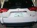 White Mitsubishi Montero Sport 2013 at 35446 km for sale -4