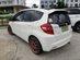 White 2012 Honda Jazz at 53000 km for sale in Manila -1