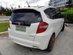 White 2012 Honda Jazz at 53000 km for sale in Manila -2