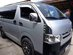 Used 2016 Toyota Hiace Manual Diesel for sale in Isabela -3