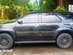 Black 2007 Toyota Fortuner Automatic Gasoline for sale -2