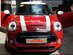 Selling Red Mini Cooper S 2017 Automatic at 10000 km -2