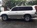 Sell White 2005 Toyota Land Cruiser Automatic Gasoline in Metro Manila -2