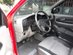 Red Isuzu Crosswind 2005 Manual at 75000 km for sale -3