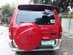 Red Isuzu Crosswind 2005 Manual at 75000 km for sale -0