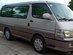 2008 Toyota Hiace Automatic Diesel for sale -0