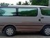 2008 Toyota Hiace Automatic Diesel for sale -3