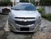 Sell 2nd Hand 2015 Chevrolet Spin Automatic Gasoline -0