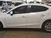 White 2015 Mazda 3 Automatic for sale in Quezon City -1