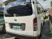 White 2007 Toyota Hiace Manual Diesel for sale -1