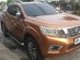 Sell 2nd Hand 2015 Nissan Navara Truck in Las Pinas -1