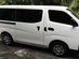 Selling White Nissan Urvan 2015 at 12501 km in Taguig -1