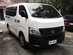 Selling White Nissan Urvan 2015 at 12501 km in Taguig -2