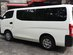 Selling White Nissan Urvan 2015 at 12501 km in Taguig -5