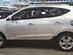 Sell Silver 2010 Hyundai Tucson at 78000 km in Quezon City -4