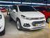 White 2018 Chevrolet Trax at 11000 km for sale -2