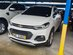 White 2018 Chevrolet Trax at 11000 km for sale -1