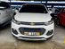 White 2018 Chevrolet Trax at 11000 km for sale -0