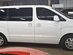 Sell White 2014 Hyundai Grand Starex Diesel Manual at 43000 km -4