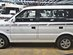 White 2015 Mitsubishi Adventure Diesel Manual for sale -2