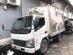 Selling 2nd Hand Mitsubishi CanterA 2016 Truck in Las Pinas -4