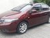 Selling Red Honda City 2013 at 57000 km in Manila -1