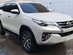 Sell White 2018 Toyota Fortuner Automatic Diesel in Mandaue -5