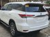 Sell White 2018 Toyota Fortuner Automatic Diesel in Mandaue -0