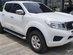 White 2019 Nissan Navara at 2000 km for sale in Mandaue -5