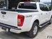 White 2019 Nissan Navara at 2000 km for sale in Mandaue -1