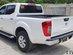 White 2019 Nissan Navara at 2000 km for sale in Mandaue -0