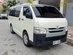 Sell White 2017 Toyota Hiace Manual Diesel -0
